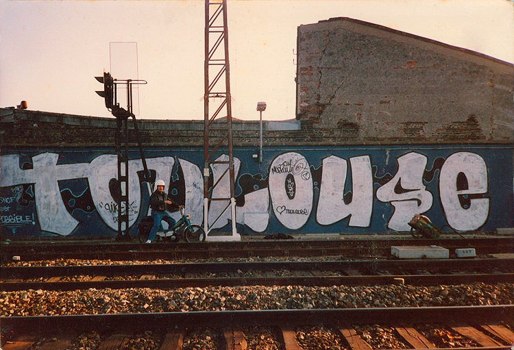 Truskool toulouse