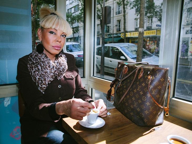 porno espagnol trans escort a paris