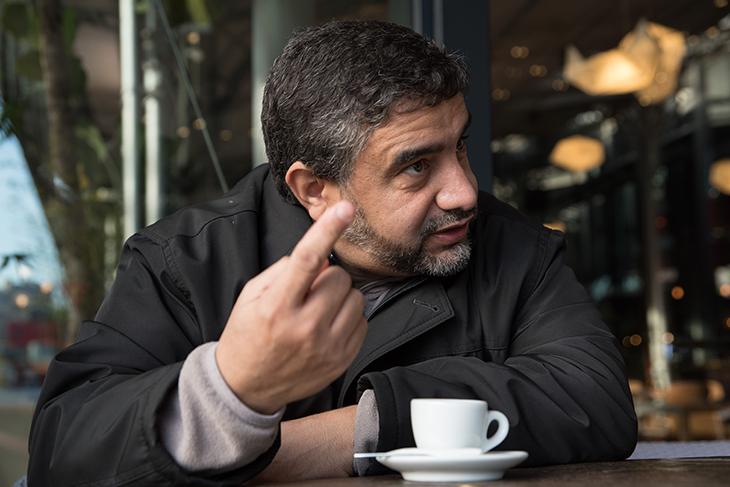 mamoun cafe