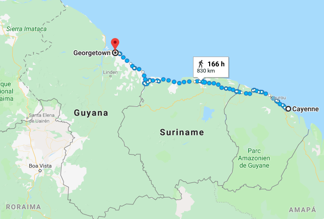 guyane police 2