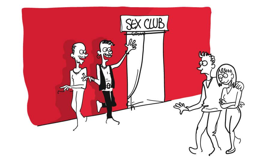 Club rencontres amants homos