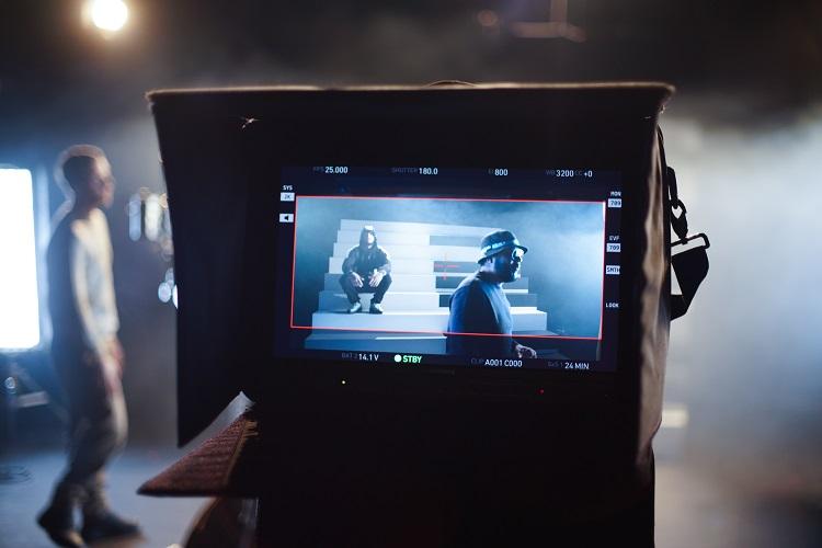 Seth Guex tournage barlou 1