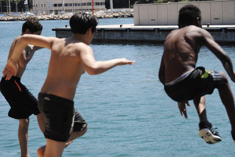 plongeurs 4
