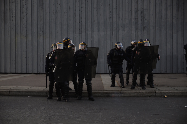 Nuit des barricades 3