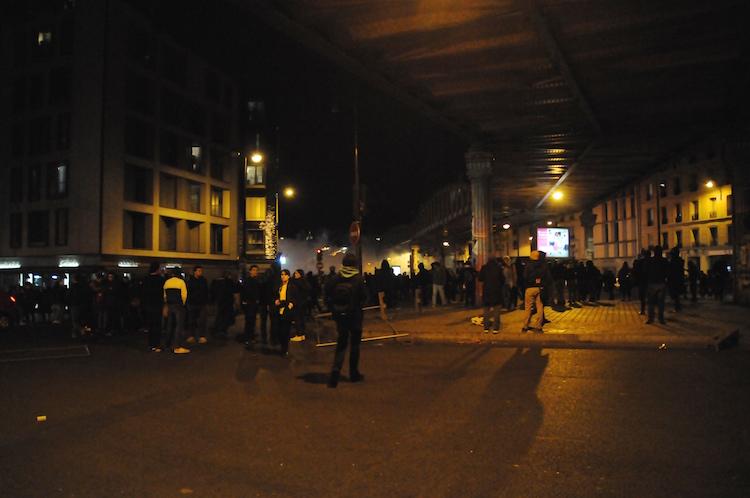 Nuit des barricades 7
