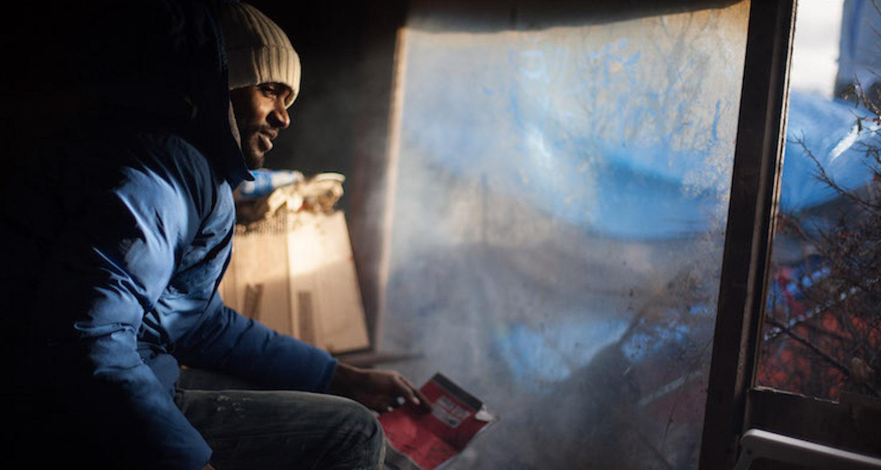 Des psys s'alarment de la santé mentale des migrants
