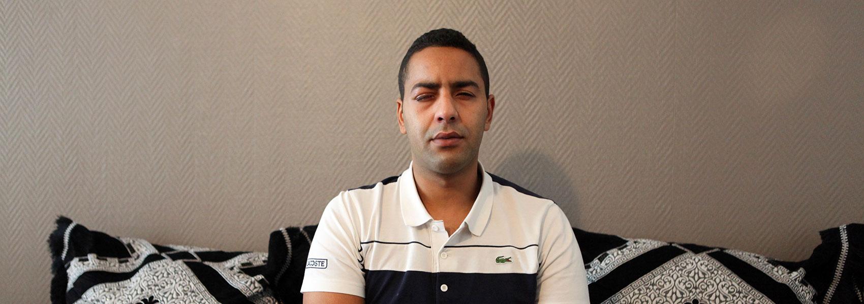 Passé à tabac par la police de Dreux, Hassan perd un œil