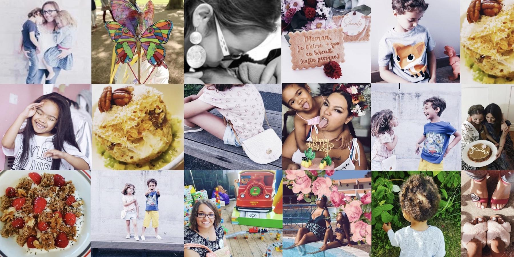 Goodies gratuits et posts publicitaires : bienvenue dans le monde merveilleux des instakids