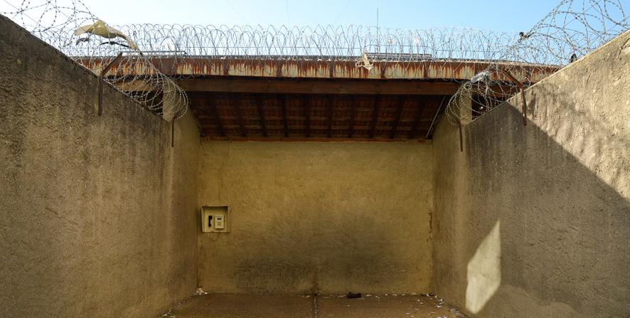 Quand un ancien taulard fait condamner la prison dans laquelle il était détenu