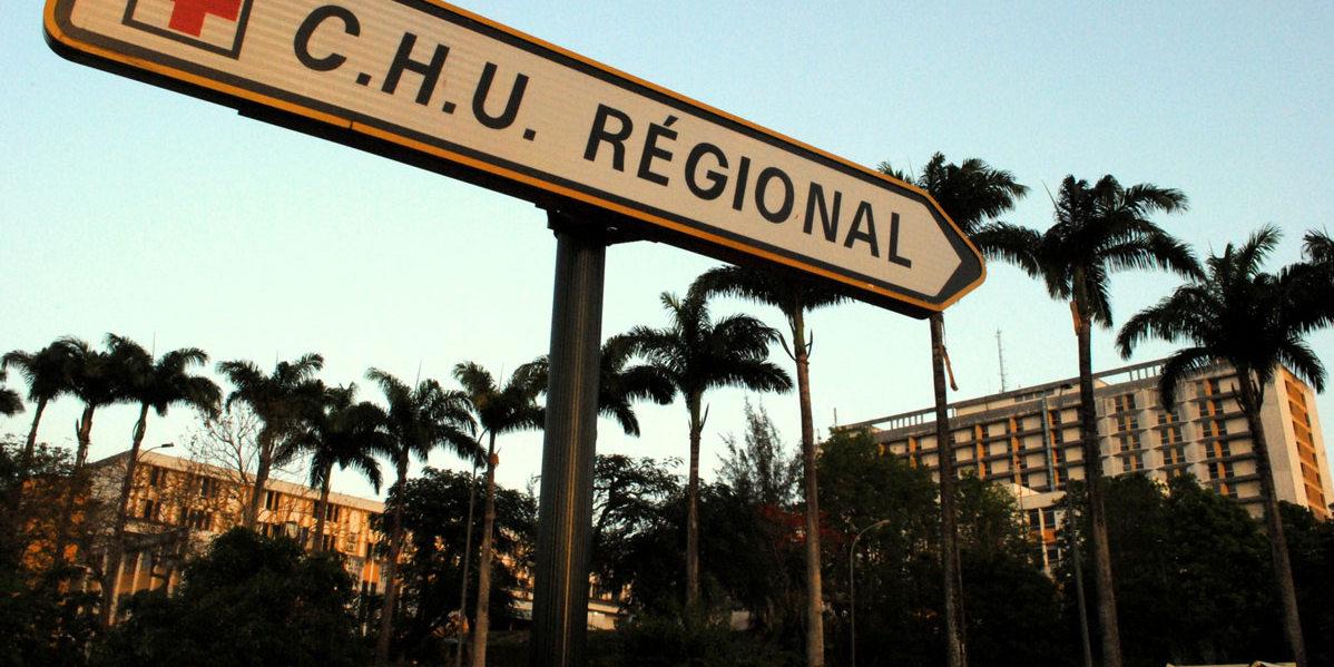 Internes aux Antilles: c'est bon pour le moral?