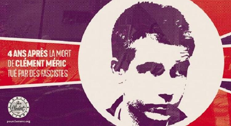 Esteban Morillo, le skin qui a tué Clément Méric, est sorti de prison