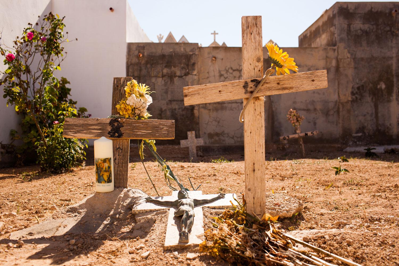 A Lesbos, pêcheurs, légistes et ONG redonnent un nom aux migrants morts en mer