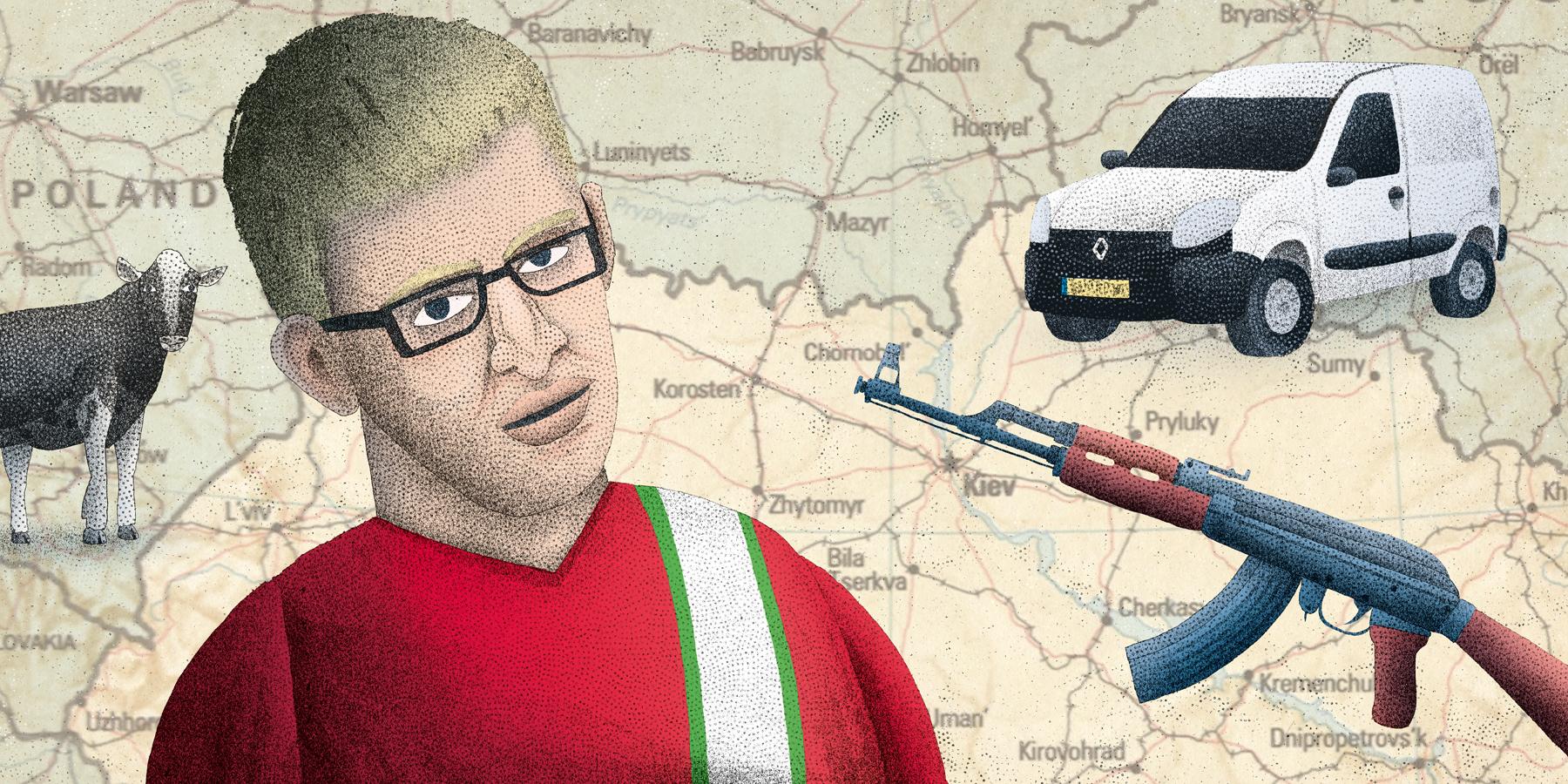 La vérité sur les sites de rencontres ukrainiennes