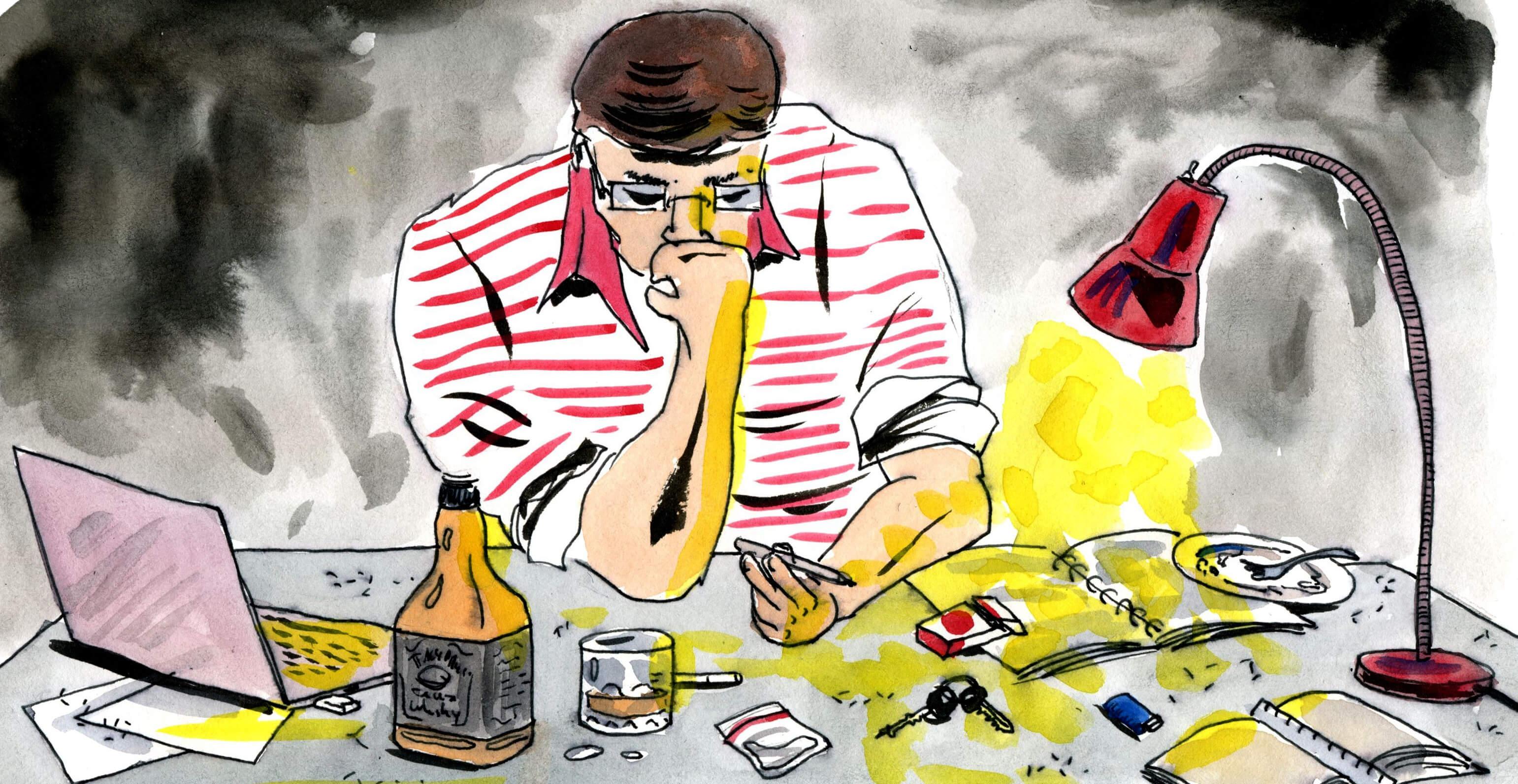 A Normale Sup', le tabou du suicide des étudiants