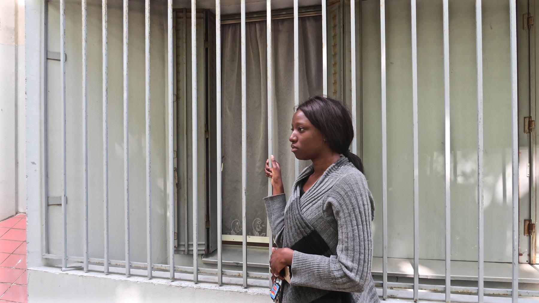 Cinq familles du 19e arrondissement expulsées à cause des trafics de leurs fils