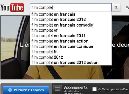 Youtube, plus fort que Megaupload ?