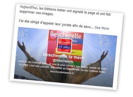 Les éditions Hatier veulent faire taire «Bescherelle ta mère»