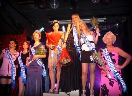 Miss Cougar 2013, le freak show de Pigalle