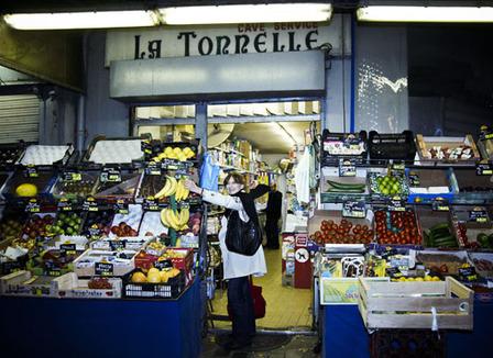 Épiceries de nuit: la carte de Paris, quartier par quartier