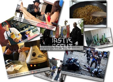 Best-of 2012: 10 trucs fous que vous avez découverts grâce à StreetPress