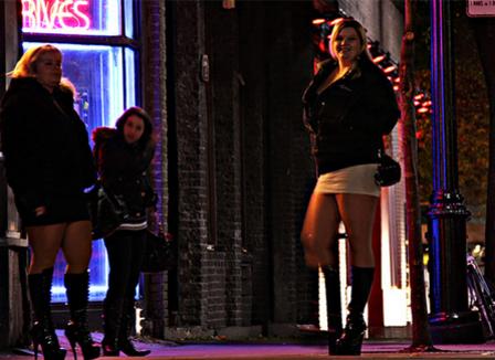 prostituees paris