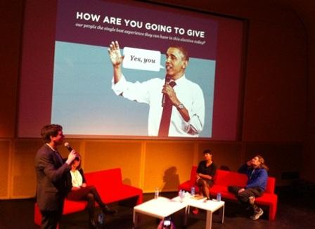Comment réussir une campagne électorale sur le web ?