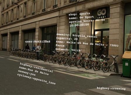 Gaël Musquet, président d'OpenStreetMap France, hyperactif et fou de météo