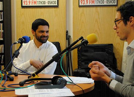 « Le web musulman », l'émission spéciale