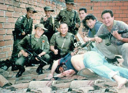 La vraie-fausse puissance des cartels de la drogue mexicains