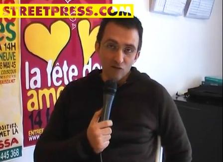 Sida & Saint-Valentin: «Nous organisons une Saint-Valentin séromantique»