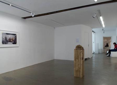 Critique d'expo : Etienne Chambaud à la Kadist Art Foundation pour « le Stade des Sirènes »