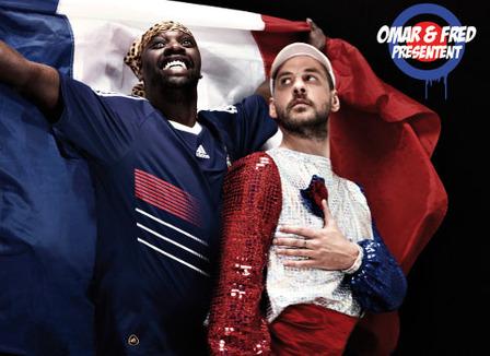 Top 5: Les hymnes non-officiels de l'équipe de France