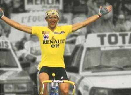 laurent fignon mort