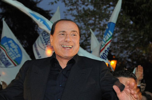 Top 10: Les citations de Silvio Berlusconi