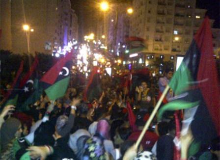 Où trouver des drapeaux libyens à Paris ?