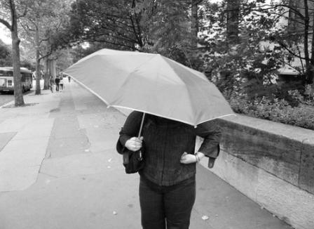 Les 10 chansons pluvieuses à écouter sous la pluie