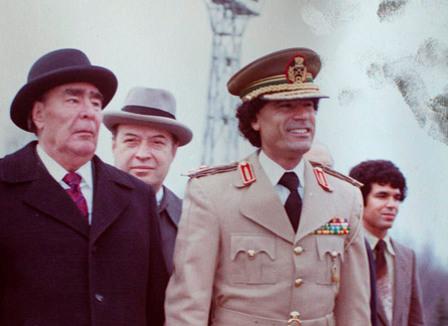Où en sont les relations entre la Libye et le duo Russie/Chine ?