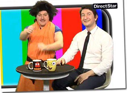 Le Morning Star sur D17 : L'émission lowcost qui te ferait presque aimer la TNT