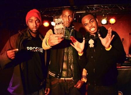 On était au « tremplin hip-hop » avec les meilleurs rappeurs de l'Ile-de-France