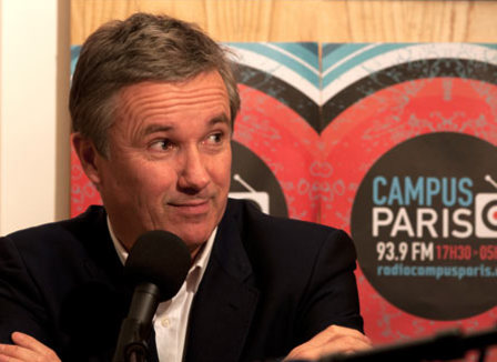 Dupont-Aignan : « Je suis gay-respectueux, ce n'est pas la même chose que gay-friendly »