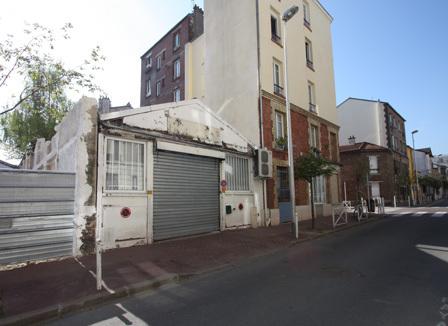 Les galères de la petite mosquée de Montrouge