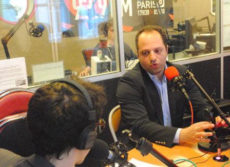 SOS-Racisme dénonce la «déclaration raciste» de Valls sur les Roms