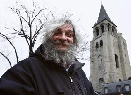 Un docu sur Jean-Marc Restoux, candidat SDF aux municipales de 2008
