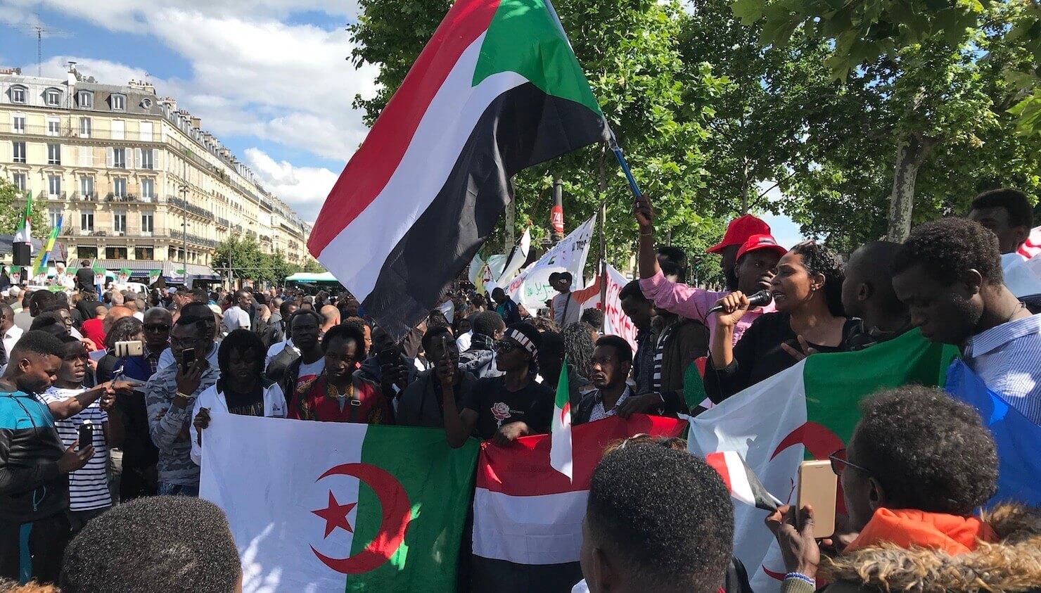 sites de rencontres soudanaises