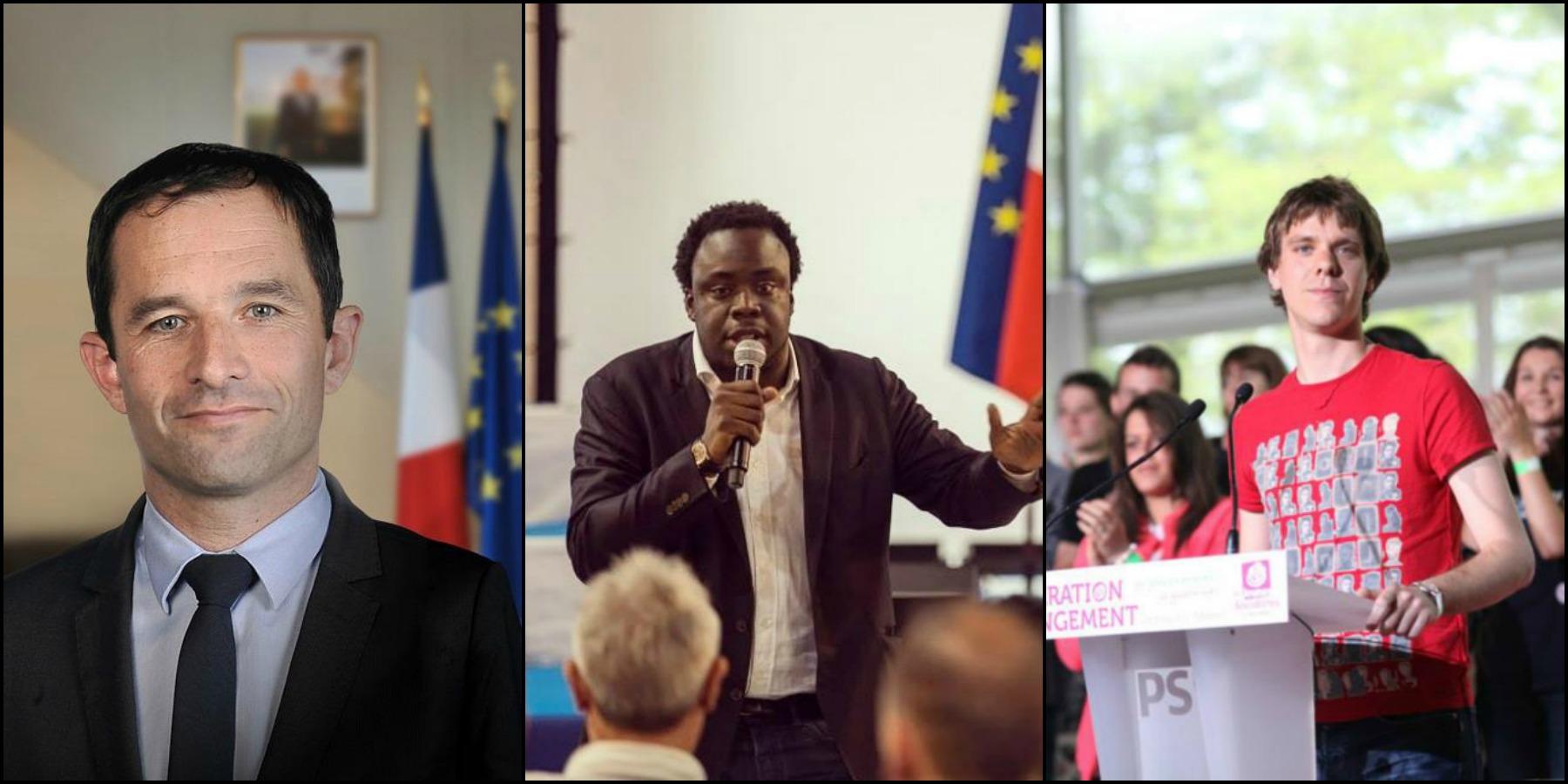 Que sont devenus les présidents des sections jeunes des partis politiques