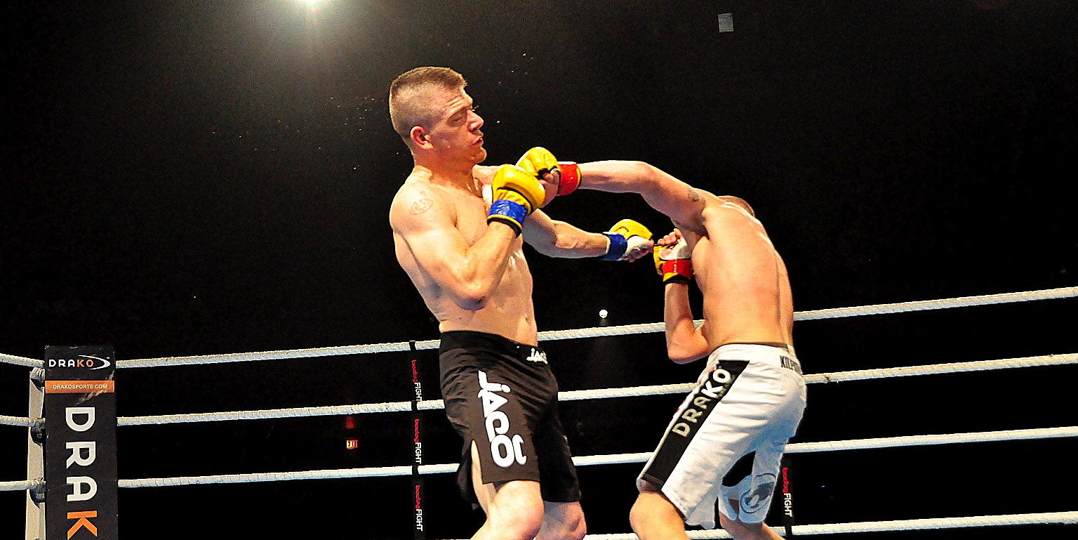 Le ministère des Sports publie un arrêté pour interdire les compét' de MMA