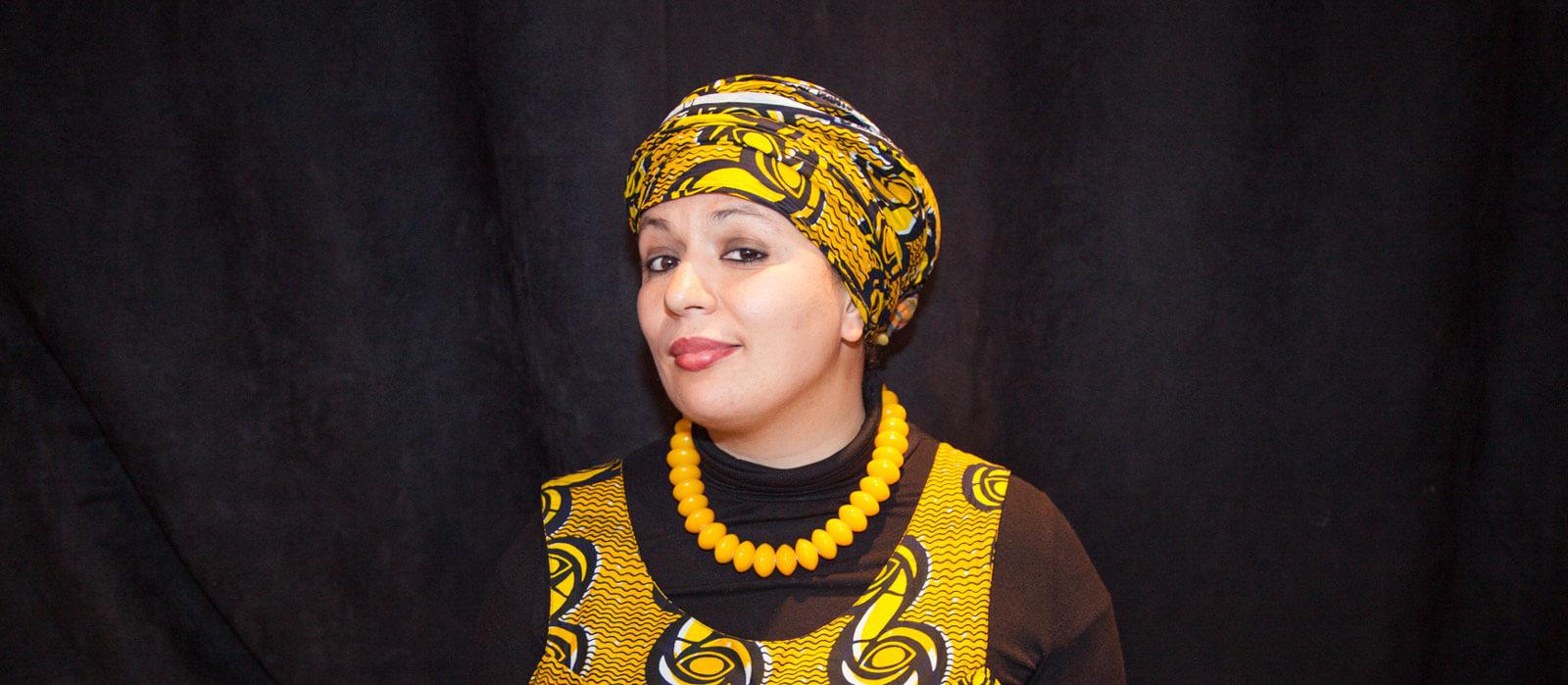 rencontre femme africaine au maroc Cayenne