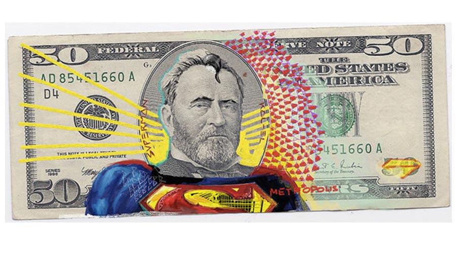 Crypto-monnaie : on teste un nouveau modèle économique pour StreetPress