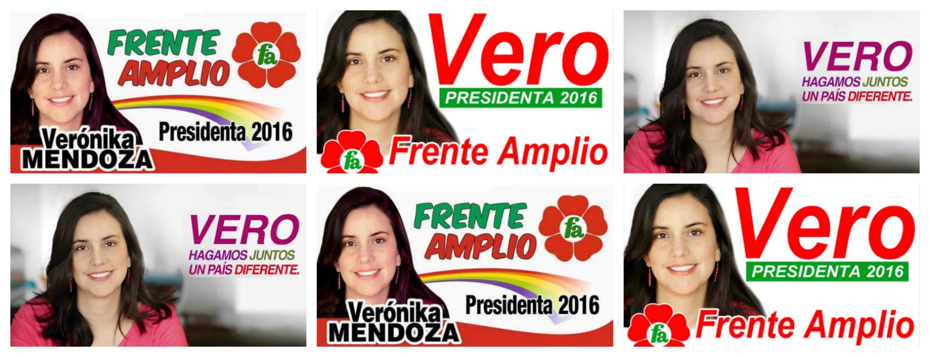 La French life de Veronika Mendoza, candidate à l'élection présidentielle au Pérou