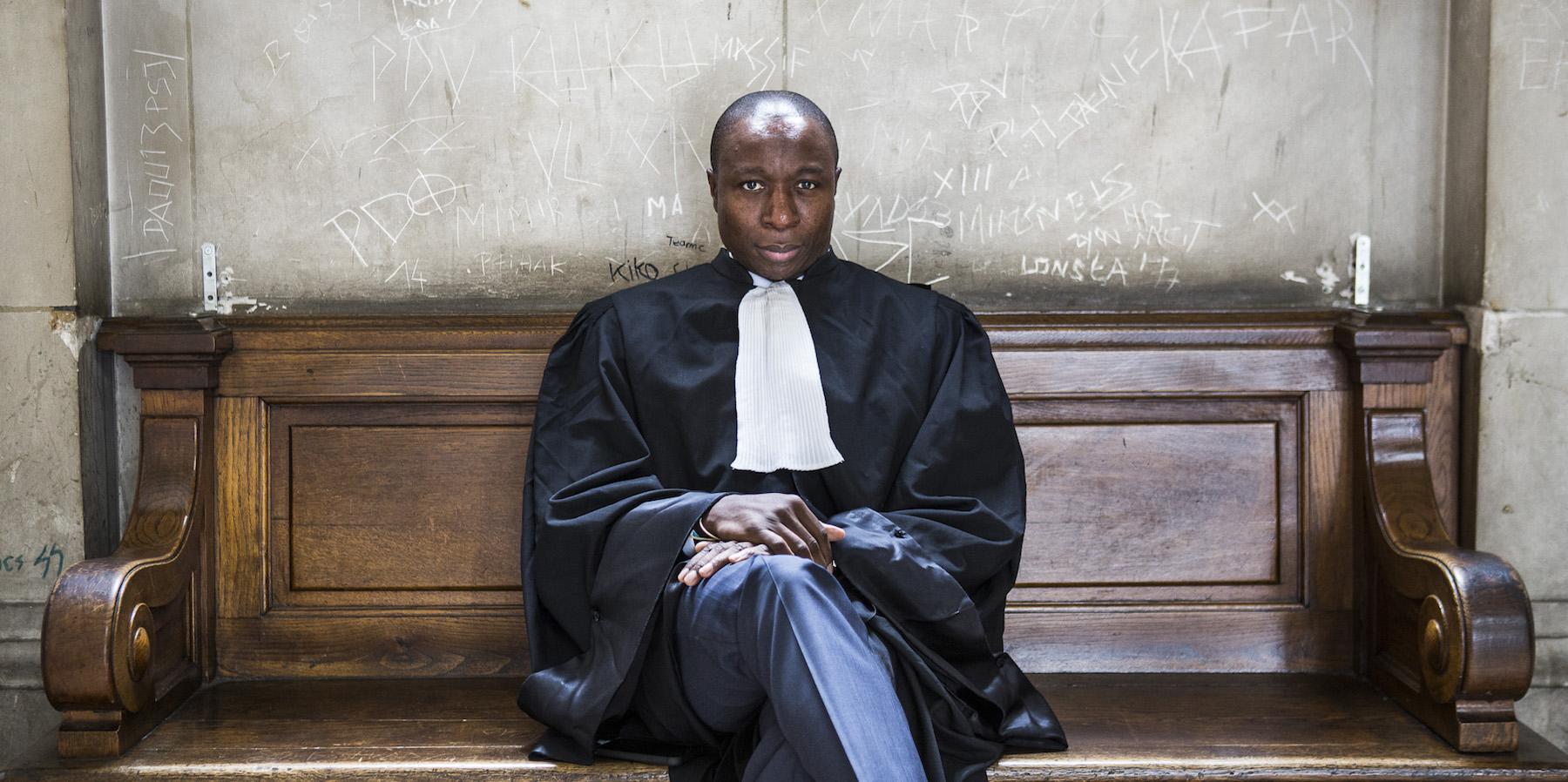 Les avocats stars du rap français